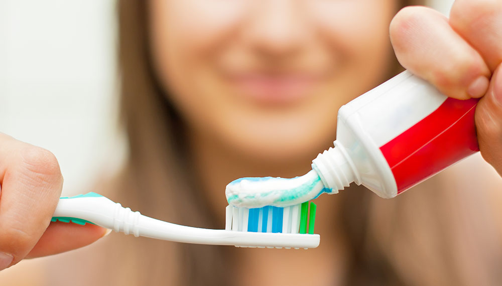 How to prevent stained teeth