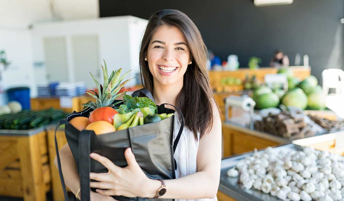 What are the teeth friendly foods?