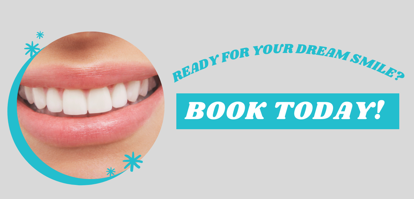 Get your dream smile with the help of Maryborough Dentist